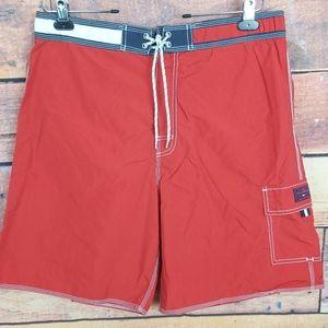 Tommy Hilfiger swim trunks size XL